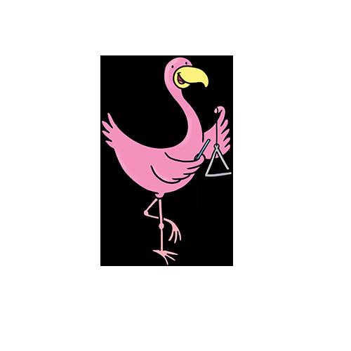 jj-flamingo